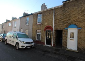 Thumbnail 2 bed terraced house for sale in Bassett Road, Sittingbourne