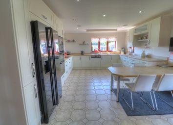 Thumbnail 4 bed bungalow for sale in Craigo, Montrose