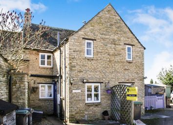 Thumbnail 2 bed property for sale in Bell Yard, Collyweston, Stamford
