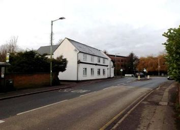 Thumbnail 1 bedroom flat to rent in Lower Luton Road, Harpenden