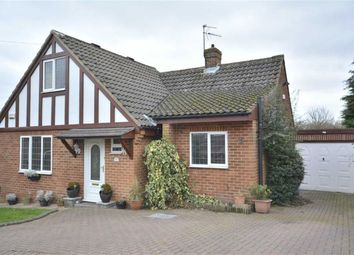 Thumbnail 4 bed detached house for sale in Barden Drive, Darley Abbey, Derby