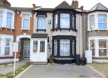 Thumbnail 3 bed terraced house for sale in Windsor Road, Ilford, Essex