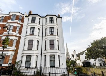 Thumbnail 4 bedroom flat for sale in Heath Street, London, London