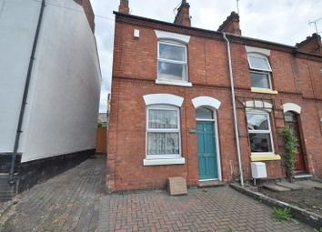 Thumbnail 3 bed terraced house to rent in Upper Bond Street, Hinckley, Leicestershire