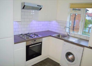 Thumbnail 2 bed flat to rent in Raglan Court, Wembley London