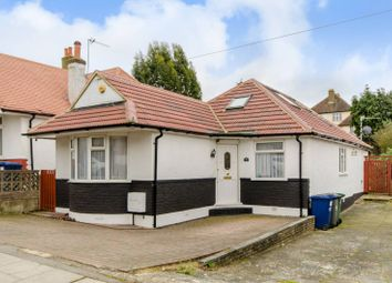 Thumbnail 4 bedroom bungalow for sale in Milton Avenue, High Barnet