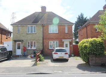 2 bed semi-detached house to rent in Roseveare Road, Roselands, Eastbourne BN22