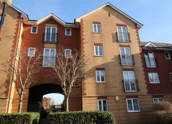 1 bed flat for sale in Harrison Way, Cardiff CF11