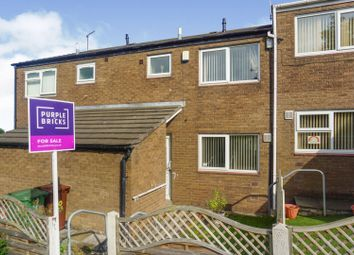 Thumbnail 3 bed terraced house for sale in Westover Green, Leeds