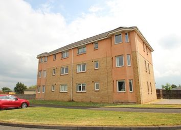 Thumbnail 2 bed flat to rent in Shiel Place, East Kilbride, Glasgow