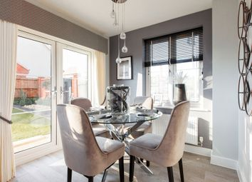 """Thumbnail 3 bed semi-detached house for sale in """"The Staunton"""" at High Street, Sandhurst"""
