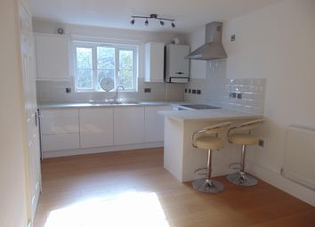 Thumbnail 2 bed flat to rent in Campion Road, Hatfield