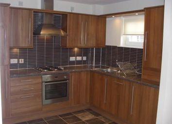 Thumbnail 1 bed flat to rent in Belfast Quay, Irvine