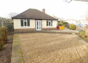 Thumbnail 2 bed detached bungalow for sale in Brisbane Road, Ipswich, Suffolk