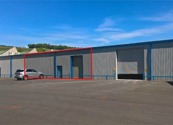 Thumbnail Commercial property to let in Modern Commercial Unit, Ettrick Park Industrial Estate, Dunsdale Road, Selkirk, Scottish Borders