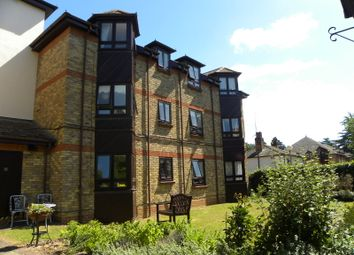 Thumbnail 1 bed flat for sale in Hatfield Road, St. Albans, Herts.