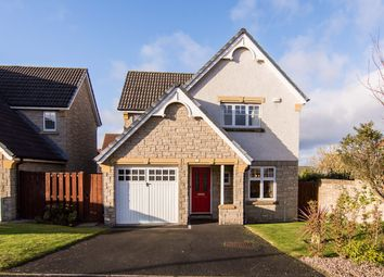 Thumbnail 3 bedroom detached house for sale in The Murrays, Liberton, Edinburgh