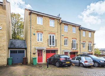Thumbnail 4 bed town house to rent in Underwood Rise, Tunbridge Wells