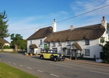 Thumbnail Pub/bar for sale in Cheriton Bishop, Cheriton Bishop