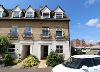 Thumbnail 4 bed cottage for sale in Robin Crescent, Stanway, Colchester