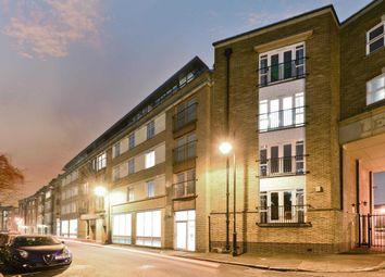 Thumbnail 2 bed flat to rent in Leathermarket Street, London Bridge