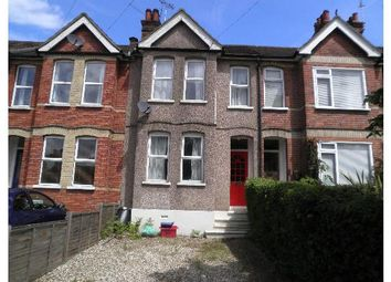 Thumbnail 3 bed terraced house to rent in Alexandra Road, Brentwood