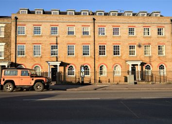 Thumbnail 2 bed flat for sale in New Road, Rochester