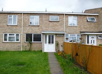 Thumbnail 3 bedroom detached house to rent in Wensley Road, Reading