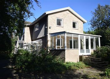Thumbnail 4 bed detached house for sale in Tynedale Road, South Shields