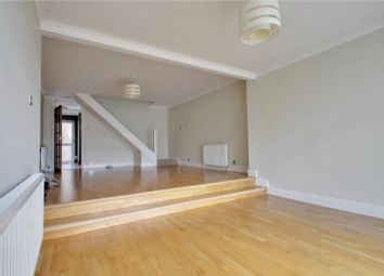 Thumbnail 2 bed terraced house to rent in Scarborough Close, Biggin Hill, Westerham