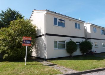 Thumbnail 1 bed flat for sale in Otard Close, Selsey, Chichester