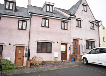 Thumbnail 4 bed terraced house to rent in King Harolds View, Portskewett, Caldicot