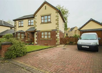 Thumbnail 4 bed detached house for sale in East Lancashire Road, Blackburn