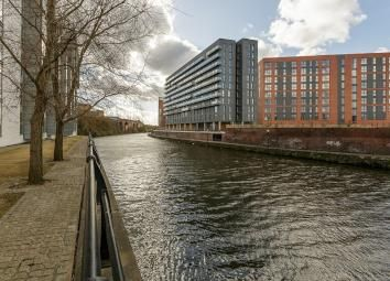 Thumbnail 1 bed flat to rent in Derwent Street, Salford