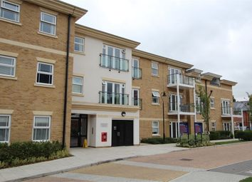 Thumbnail 2 bed flat for sale in 2 Dyas Road, Sunbury-On-Thames, Surrey