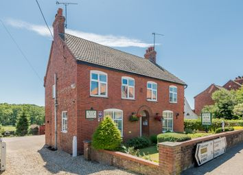 Thumbnail 5 bedroom detached house for sale in Heacham Road, Sedgeford, Hunstanton