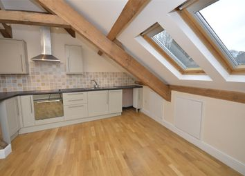Thumbnail Flat to rent in Flat 8, The Maltings, Merrywalks, Stroud