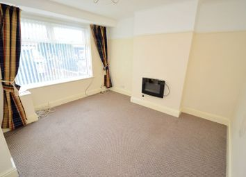 Thumbnail 3 bed semi-detached house for sale in Moorfield Road, Widnes