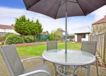 Thumbnail 5 bed end terrace house for sale in Essex Road, Romford, Essex