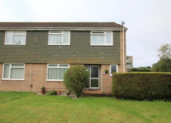 Thumbnail 3 bed end terrace house for sale in Mudeford, Christchurch, Dorset