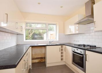 Thumbnail 2 bed semi-detached bungalow for sale in Queens Road, Littlestone, Kent