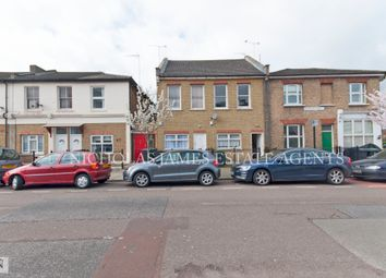 Thumbnail 3 bed terraced house to rent in Finsbury Road, Wood Green