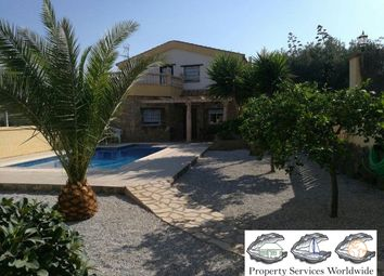 Thumbnail 3 bed villa for sale in Fines, Almería, Andalusia, Spain