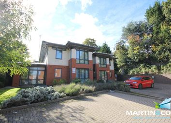 Thumbnail 1 bed flat to rent in The Sidings, Frensham Way, Harborne