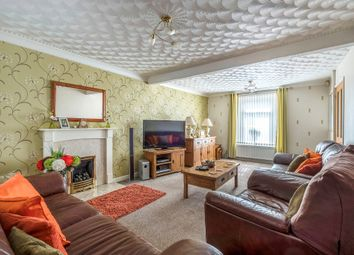 Thumbnail 3 bed semi-detached house for sale in Calland Street, Plasmarl, Swansea