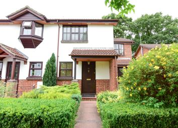 Thumbnail 3 bed semi-detached house to rent in Stanley Gardens, Hersham, Surrey