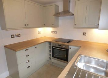 Thumbnail 2 bed cottage for sale in Church View, Skirlaugh, Hull