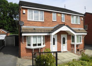 Thumbnail 3 bed semi-detached house to rent in Swallow Court, Eccleston