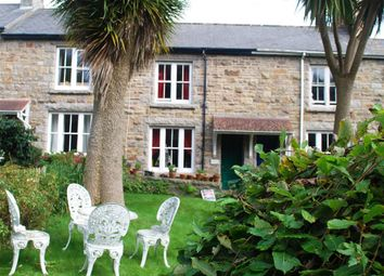 Thumbnail 3 bedroom terraced house to rent in Chycornick Terrace, Gulval, Penzance