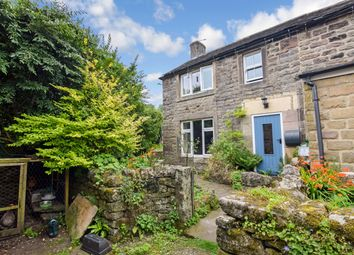 Thumbnail 3 bed cottage for sale in Riber, Matlock